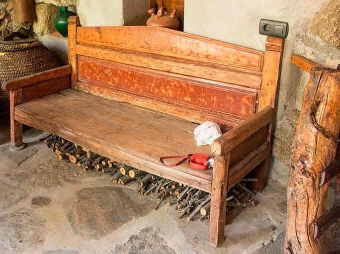 El lacado de muebles: todo un arte