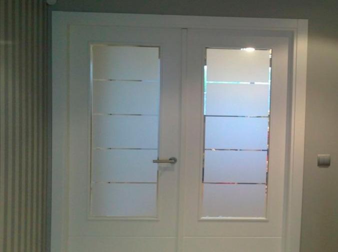 Cuestiones previas antes de lacar una puerta