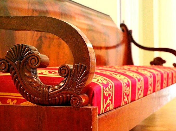 Descubre el trabajo que hay detrás de la restauración de un mueble