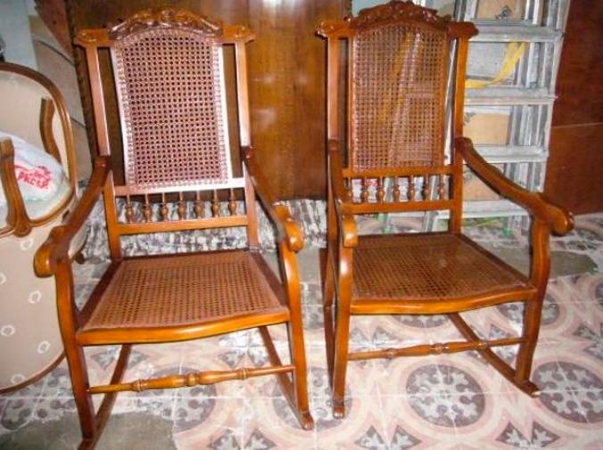 Tú mismo puedes reparar pequeños desperfectos en tus mueble