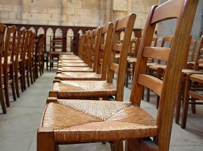 El barniz para tus sillas