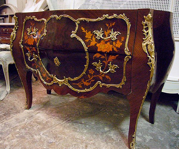 Restauración de Muebles Alfredo
